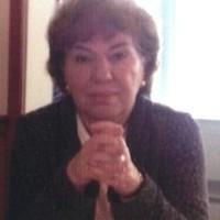 Barbara Ann Dias  June 05 1934  August 09 2019