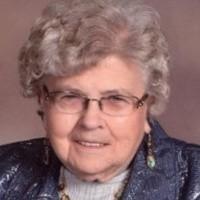 Bernice Florence Holub  June 9 1929  August 9 2019