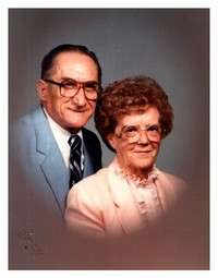 Beulah Mae Haymore Munford  March 30 1925  August 9 2019 (age 94)