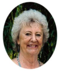 Elaine Mae Salmela Johnson  May 21 1940  August 8 2019 (age 79)