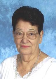 Estelle Cossey  October 3 1929  August 9 2019 (age 89)