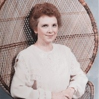 Greta Monfee  April 13 1937  August 07 2019