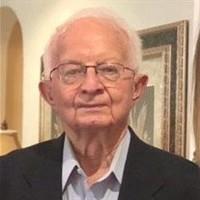 Jimmy H Blair  August 6 1935  August 9 2019