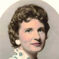Annie Wilma Snow Campbell  November 8 1924  August 11 2019
