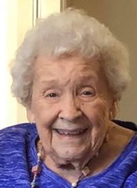 Donna  McDonald  September 22 1924  August 10 2019 (age 94)