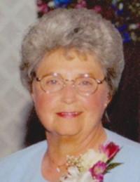 Dorothy L Quinlin  October 31 1932