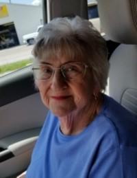 Erma Lee Clines  2019