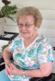 Heddie Teresa Makowski Osborn  October 15 1921  August 11 2019 (age 97)