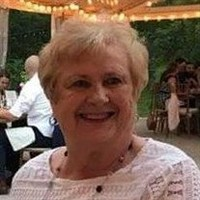 Mary E Armstrong-Wood  March 26 1939  August 10 2019