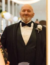 SFC Ret Keith William Shepherd Harrison  March 10 1952  August 10 2019 (age 67)