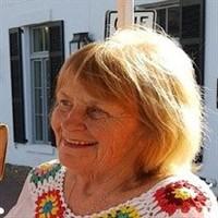 Sondra Lee Lockhart  April 6 1949  August 11 2019