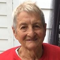 Angelina Borrelli  August 23 1933  August 12 2019