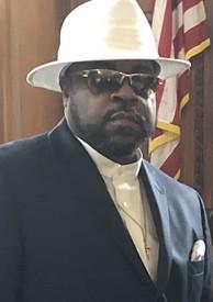 Anthony L Jordan  August 3 2019