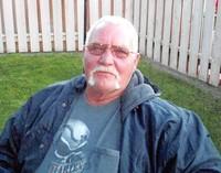 Benton Benny D Jensen  April 3 1947  August 12 2019 (age 72)