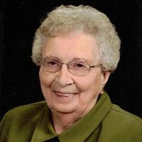 Betty Jean Deyle  December 11 1926  August 11 2019