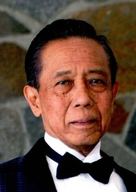 Cesar M Angco  December 14 1933  August 10 2019 (age 85)