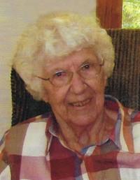 Clara Todd Kaminen  August 21 1922  August 11 2019 (age 96)