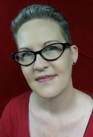 Cynthia Christine Mora  2019
