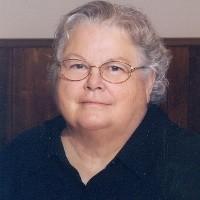 Elnor Elaine Hucke  September 11 1937  August 09 2019