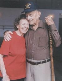 Erval Val Leone Periman  1924  2019 (age 94)