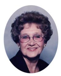 Gladys Marie Fischer Olson  July 17 1932  August 11 2019 (age 87)
