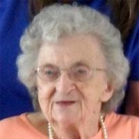 Helen Bubniak  September 4 1923  August 12 2019