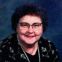 Joyce Nadine Brooks  March 5 1928  August 11 2019