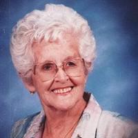 Lois Adelaide Demarest Jackson  August 5 1918  August 6 2019