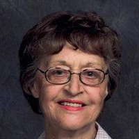 Louella J Rieger  January 29 1938  August 10 2019