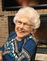 Marcella Mary Grever Farrell  1927  2019 (age 92)
