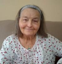 Mary Woodall Hughes McNeill  November 4 1938  August 12 2019 (age 80)