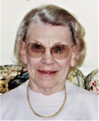 Mildred J Strain  February 6 1925  August 8 2019 (age 94)