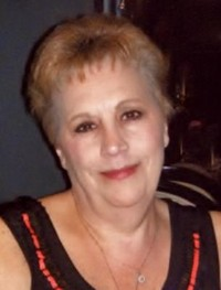 Patricia Gesie Holten  October 12 1958  August 10 2019