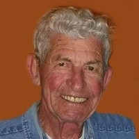 Pete Vail  August 06 1936  August 12 2019