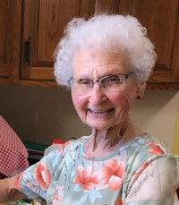 Phyllis Aileen Cassingham Campbell  Sunday August 11th 2019