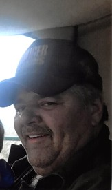 Randall Kent Hubba Ehmen  February 7 1961  August 11 2019 (age 58)