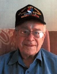 Robert George Haines  1923  2019 (age 95)