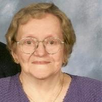 Roberta Dowline Cooper  September 13 1932  August 10 2019