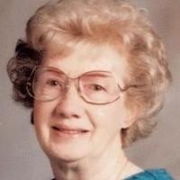 Winifred Doris Millheim  March 02 1926  August 10 2019