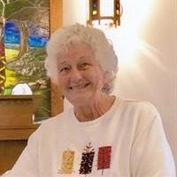 Barbara Louise Teague  June 10 1928  August 13 2019