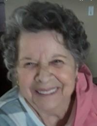 Beverly Louise Egarr  October 24 1939