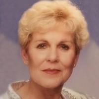 Bonnie Faye Barrett  July 12 1938  August 6 2019