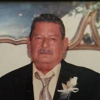 Cesar Ernesto Herrera  February 26 1937  August 11 2019