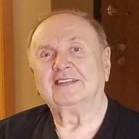 Curtis J Volz  April 19 1944  August 12 2019