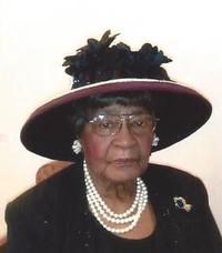 DOROTHY MAE Washington MAGEE  November 4 1921  August 6 2019 (age 97)