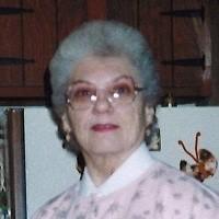 Darlene May Hendricks  July 11 1935  August 12 2019