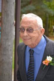 Edward Schauder  July 8 1930  August 13 2019 (age 89)