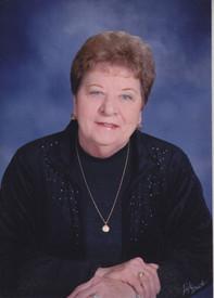 Elaine Sandra Woodyard Evans  May 18 1941  August 12 2019 (age 78)