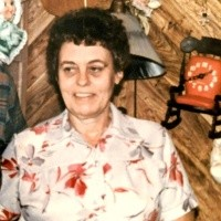 Gloria Rose Armstrong of Hutchinson Kansas  May 12 1937  August 11 2019