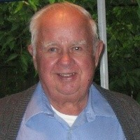 Harold Norman Bakken  February 15 1926  August 09 2019